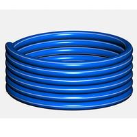 Труба 50х3,0 SDR17 полиэтилен