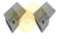 Мойка комп. HARTE 5068 (680х490мм) Бежевый 328 прямоугольная с крылом