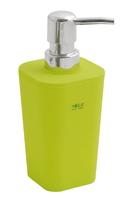 Дозатор для жидкого мыла YOKA SOFTA GREEN