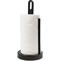 Держатель для бумажных полотенец Solo (черный) АС 19305000 арт.13-33с (РБ)