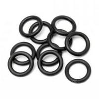 Кольцо резиновое D6 мм (50шт)